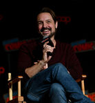 Will Friedle NYCC19