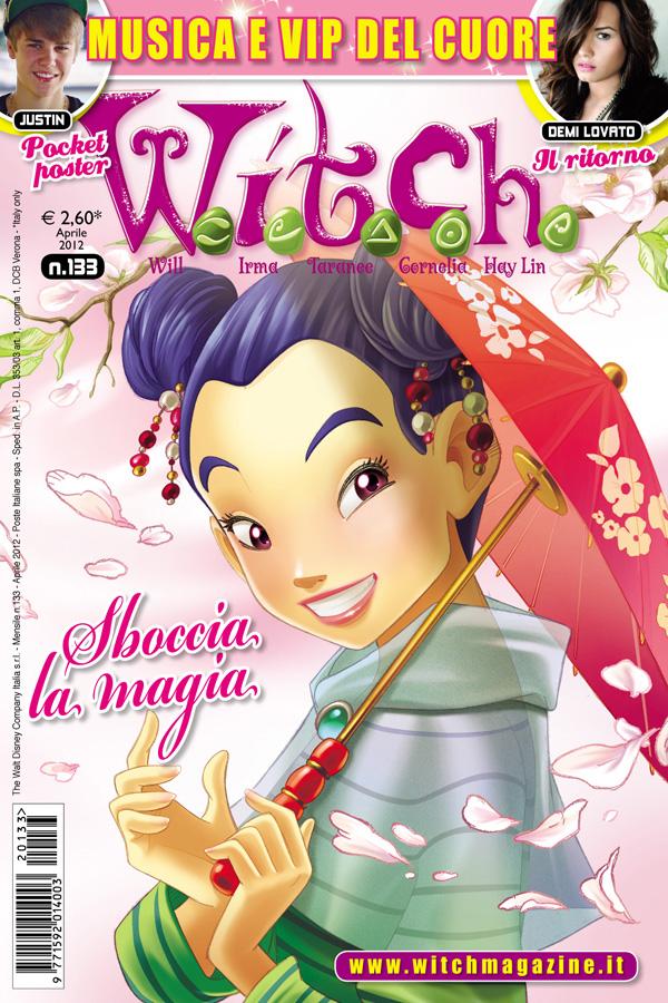Issue 133: Little Magic