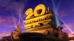 20th Century Fox 2013-2020 logo