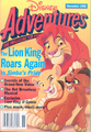 Disney Adventure Simba's Pride