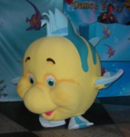 Flounder parque