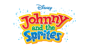 Johnny and the Sprites logo.png