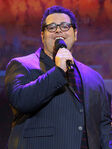 Josh Gad speaks at D23 Expo19