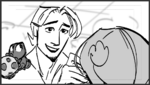 Lost and Found storyboard 13