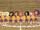 Middleton High School Cheerleaders