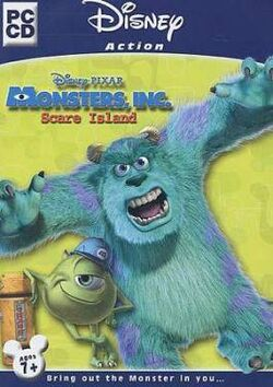 Monsters, Inc. Scare Island Cover.jpg