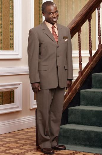 El Sr. Moseby