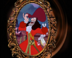 OUaH Attractive Evil - Captain Hook