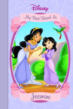 Jenna (Aladdin)