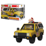 Pizza Planet Truck POP