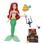 Singing Doll Ariel