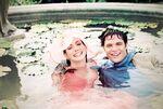 The Princess Diaries 2 Royal Engagement Production (8)