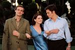 The Princess Diaries 2 Royal Engagement Promotional (76)