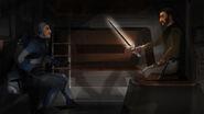 Trials of the Darksaber concept 4