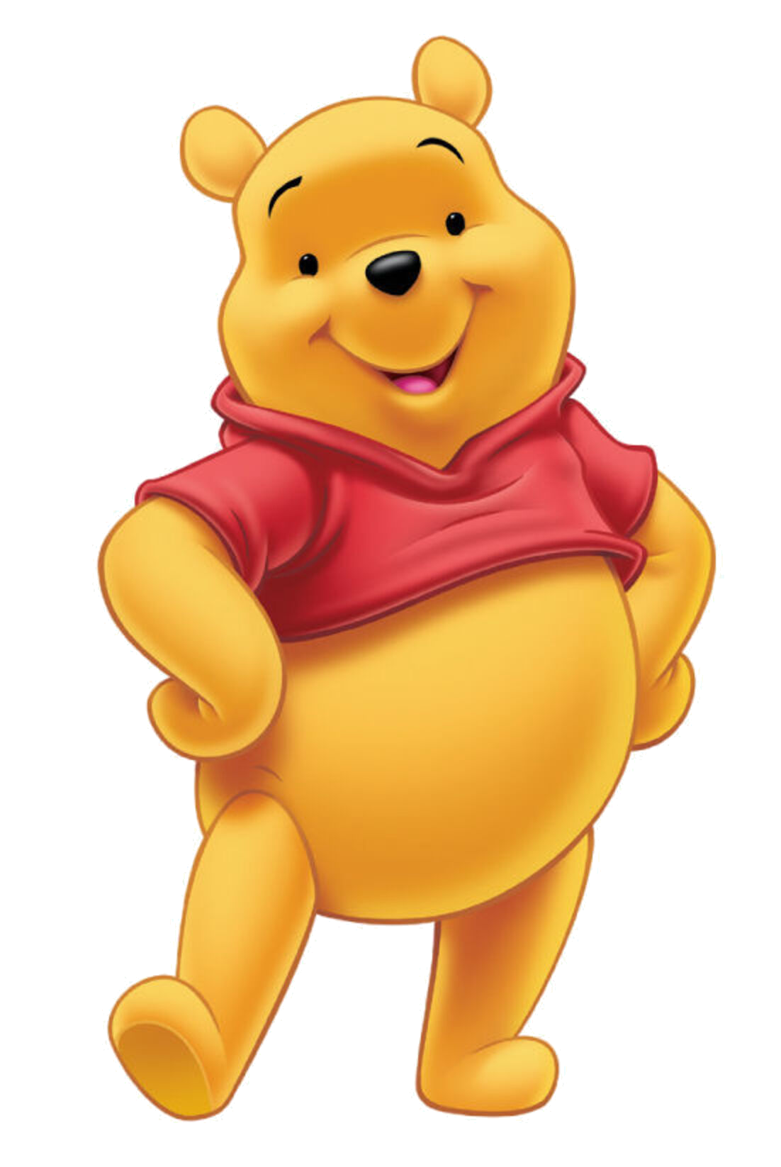 Winnie the Pooh (character)/Gallery