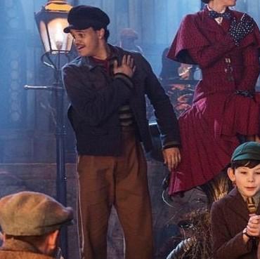 Angus (Mary Poppins)