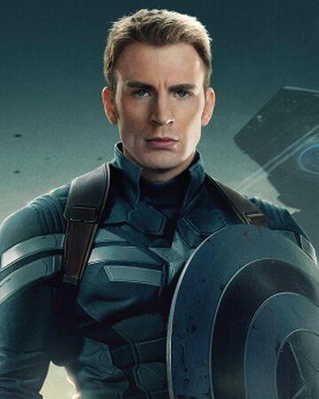 Captain America Marvel Cinematic Universe Disney Wiki Fandom
