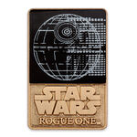 Death Star Pin Rogue One