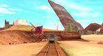Disney's Planes video game