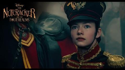 Disney's The Nutcracker and the Four Realms - Imagination