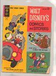 Disney comics stories march 1963