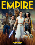 Empire Resistance cover