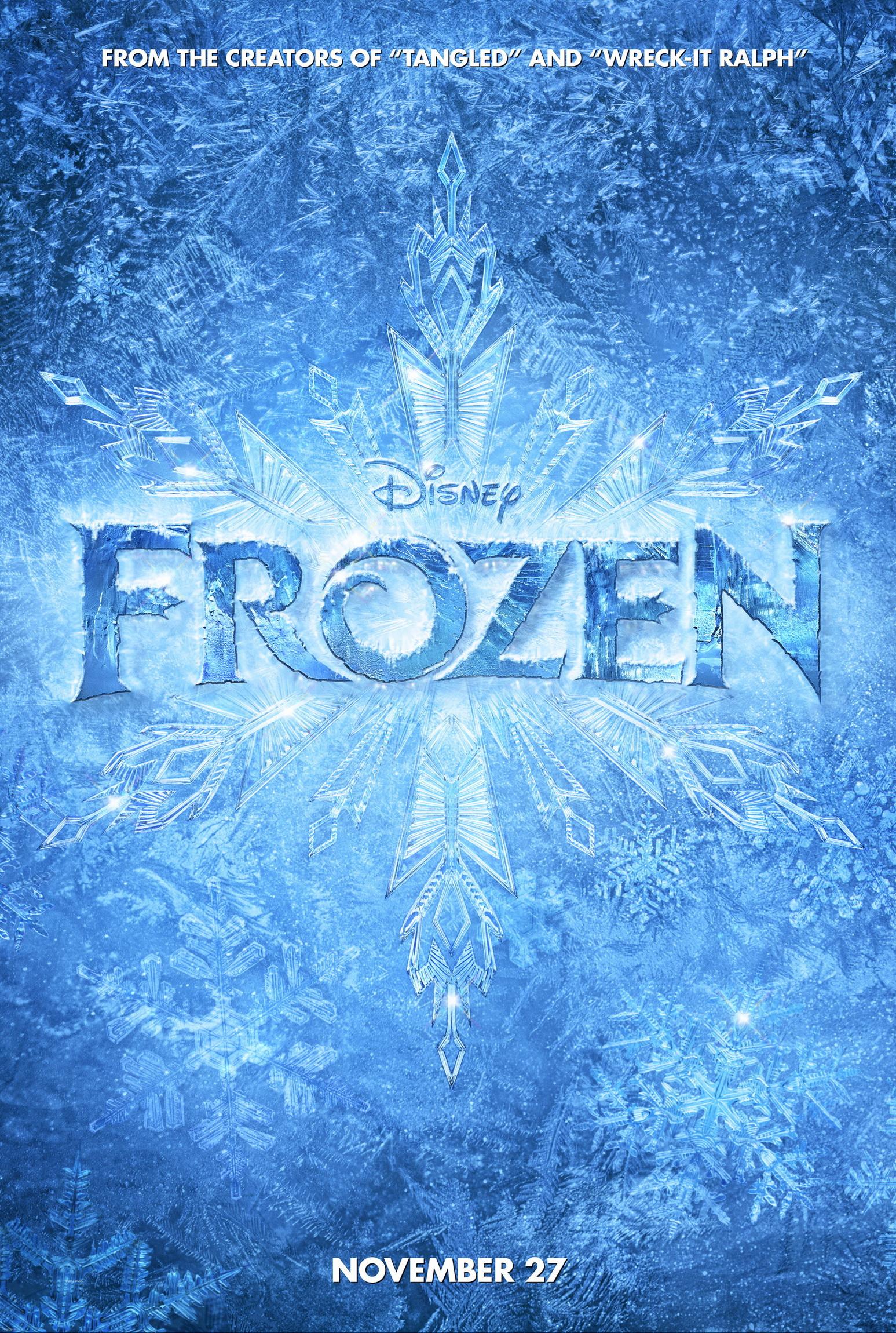 Frozen: Uma Aventura Congelante/Galeria