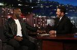Idris Elba visits JKL