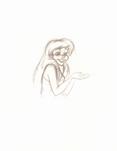 La sirenita sketchbook 019