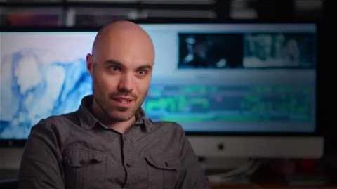 Pete's Dragon - David Lowery Interview