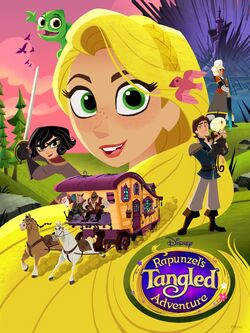 Tangled the series S2 Poster.jpg