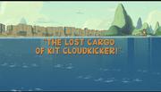 The Lost Cargo of Kit Cloudkicker!