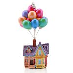 Up-house-ornament