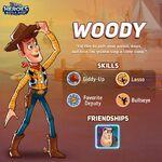 Woody DHBM Promo