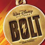 Bolt Soundtrack