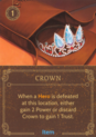 DVG Crown (Mother Gothel)