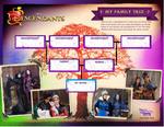 Descendants Themed Activities 4