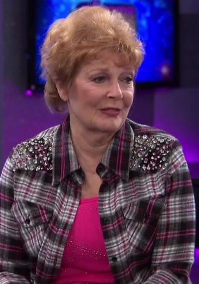 Edie Wilde