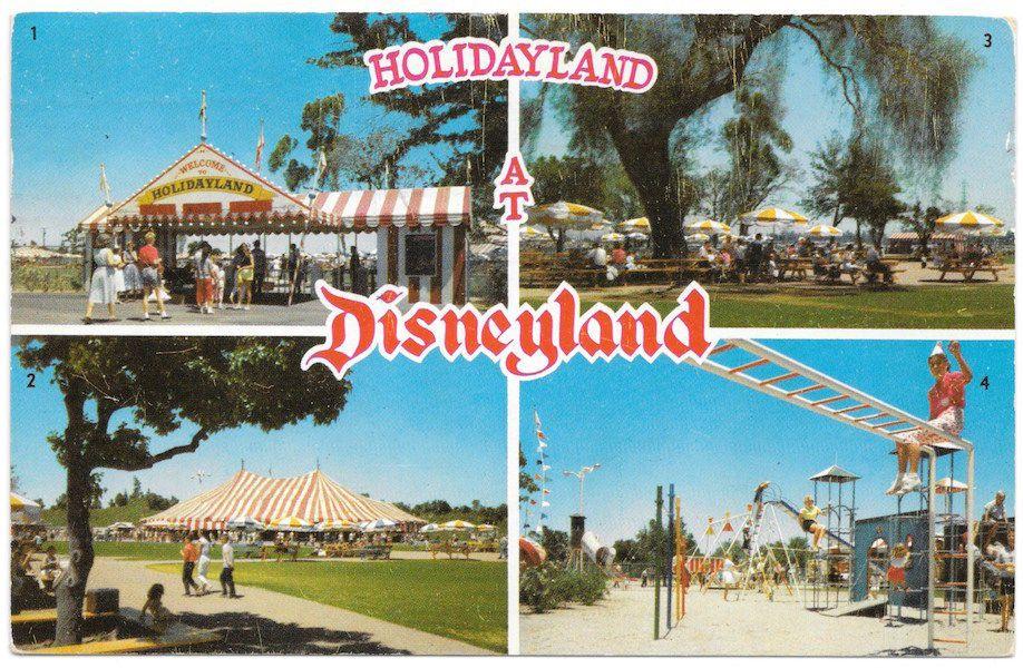 Holidayland