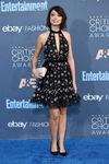 Kate Micucci 22nd Critics Choice