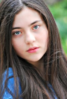 Lilla Crawford