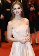 Lily-james-65th-berlin-international-film-festival-01