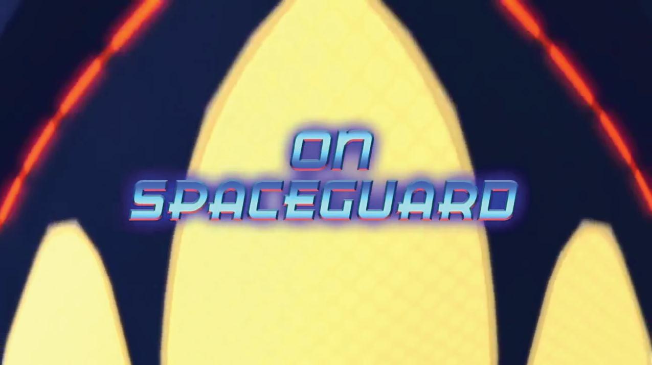 On Spaceguard