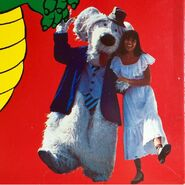 Shaggy Dog Walkaround