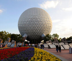 Spaceship Earth at Epcot.jpg