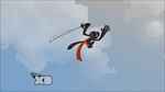 Sword Quest - Ninja