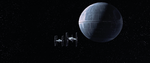 TIE-Fighters-approaching-the-Death-Star