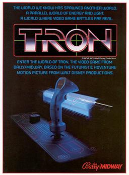 Tron (video game)