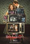 WandaVision - Poster 7