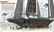 Zeta-Class Cargo Shuttle 1